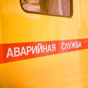 Аварийные службы Скопина