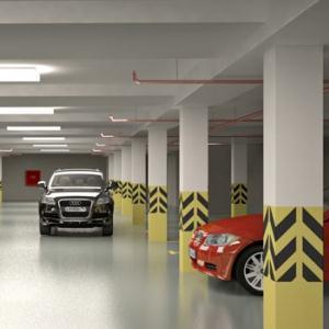 Автостоянки, паркинги Скопина