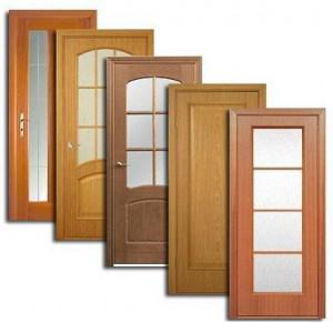Двери, дверные блоки Скопина