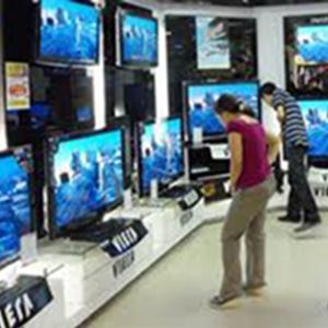 Магазины электроники Скопина