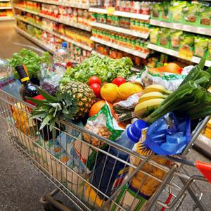 Магазины продуктов Скопина