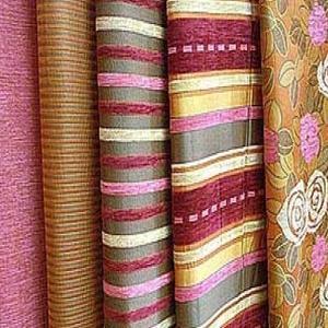 Магазины ткани Скопина