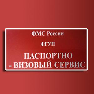 Паспортно-визовые службы Скопина