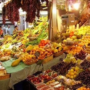 Рынки Скопина