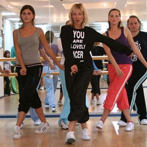 Школы танцев Скопина