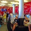 Интернет-кафе в Скопине