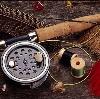 Охотничьи и рыболовные магазины в Скопине