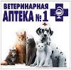 Ветеринарные аптеки в Скопине