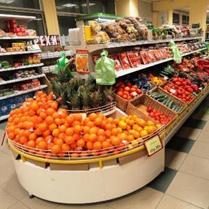 Супермаркеты Скопина