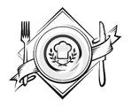 Азот - иконка «ресторан» в Скопине